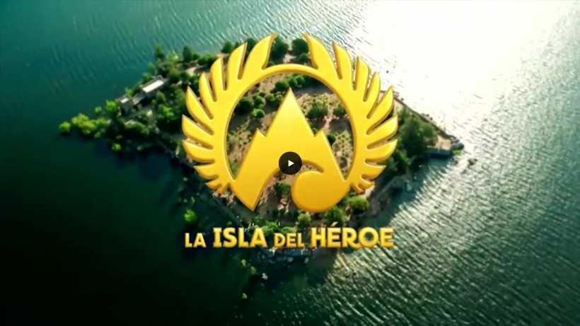 Isola degli eroi - Spagna