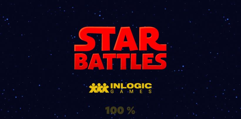 Gioca a Star Battles!