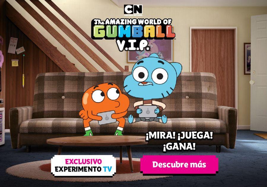 Juegos de El asombroso mundo de Gumball | Juegos gratis de