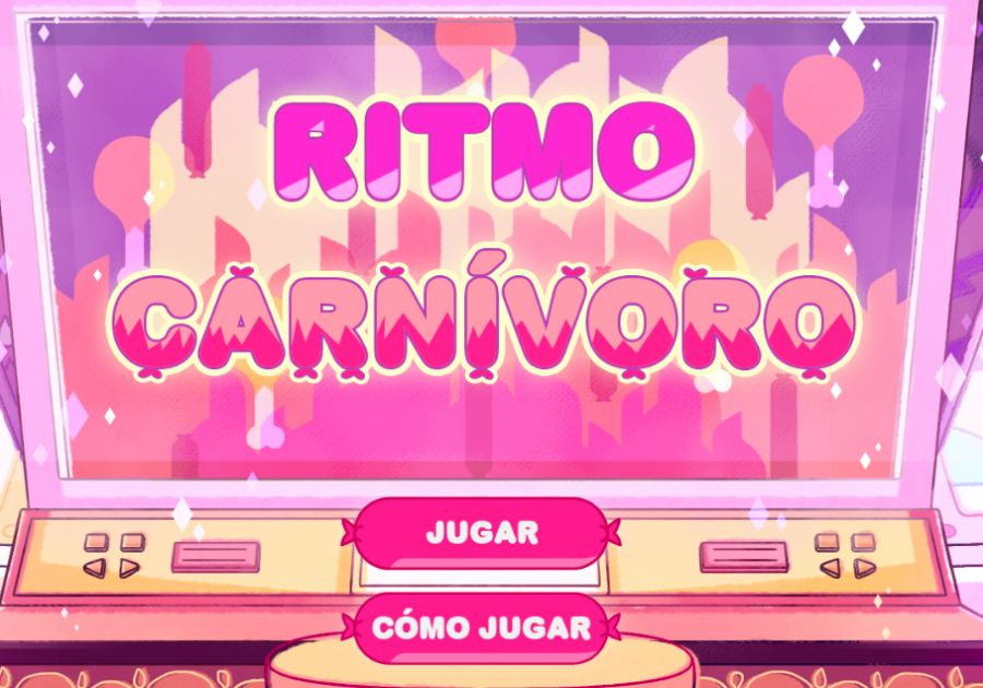 Steven Universe - Ritmo carnívoro