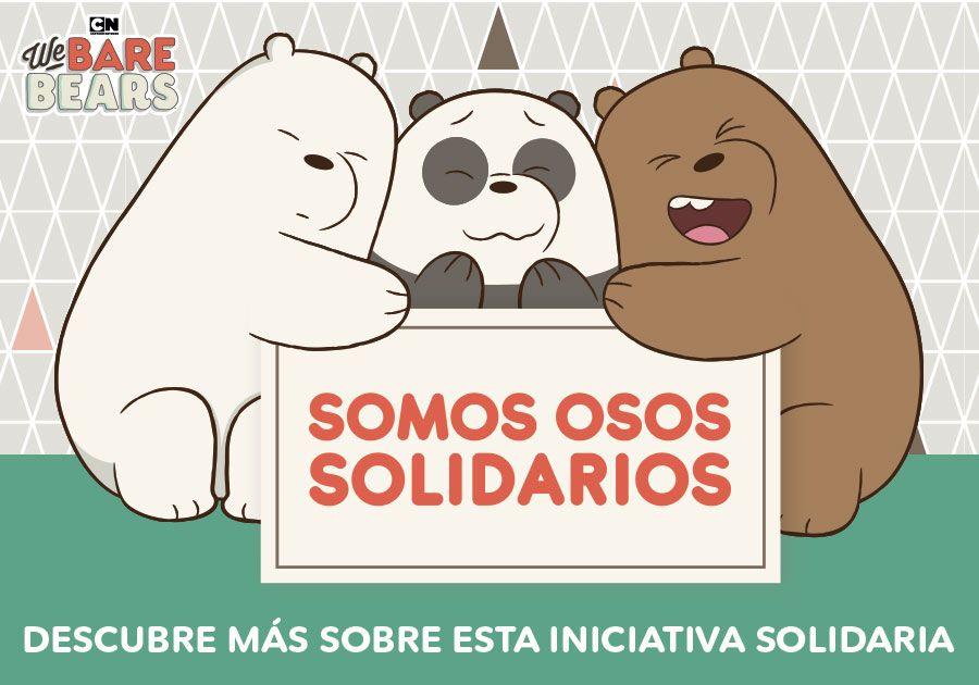 Vuelven Somos Osos Solidarios