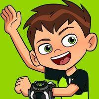 Ben 10 Juegos Gratis Vídeos Y Descargas Boing