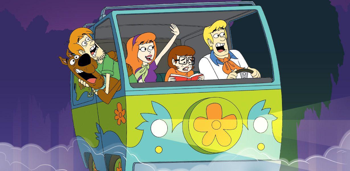 Trop Cool Scooby Doo Jeux Videos Et Dessins Animes Gratuits Sur