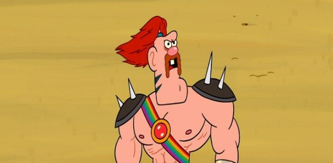 La guerrera del apocalipsis - Tito Yayo