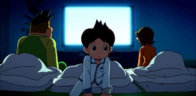 Ondívoro - Yo-Kai Watch