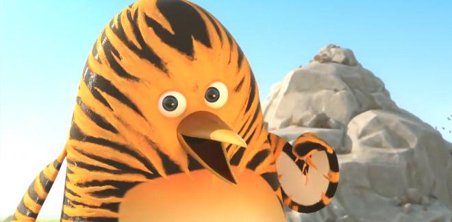 La montgolfière  - Les As de la Jungle