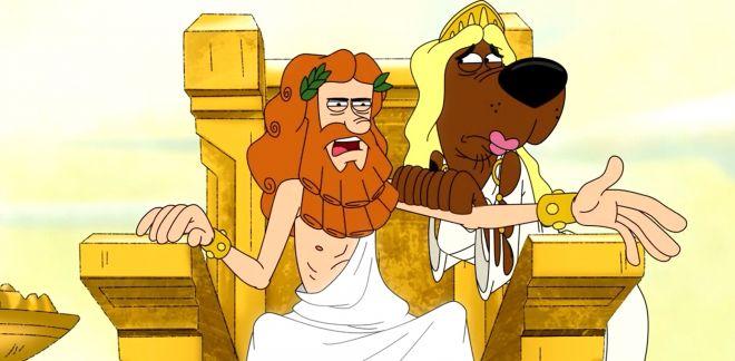 Le mythe-stère  - Trop Cool Scooby Doo