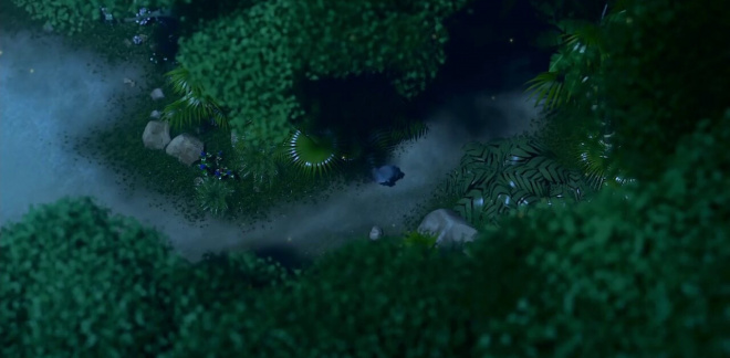 Piège fantôme  - Les As de la Jungle