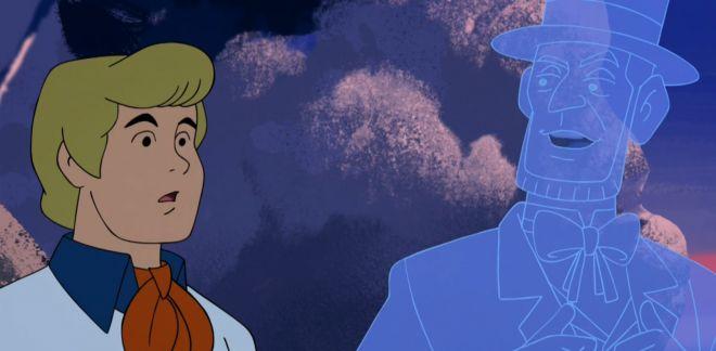L'enquête de la discorde avec Abraham Lincoln - Scooby-Doo et compagnie