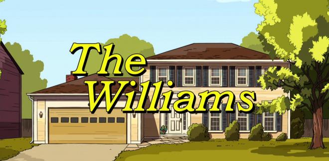 La canción de la familia Williams - El mundo de Craig