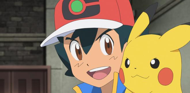 Colegas investigadores - Viajes Pokémon