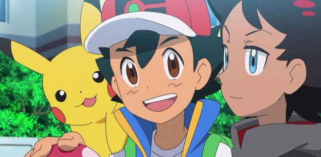 El torneo - Viajes Pokémon