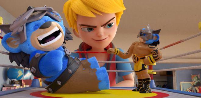 Duel de Titans - Power Players