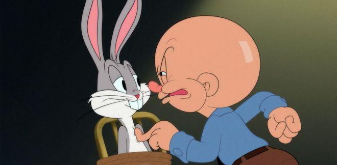El interrogatorio - Looney Tunes Cartoons