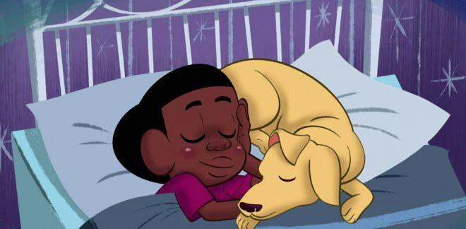 Un perro es tu gran amor - El mundo de Craig