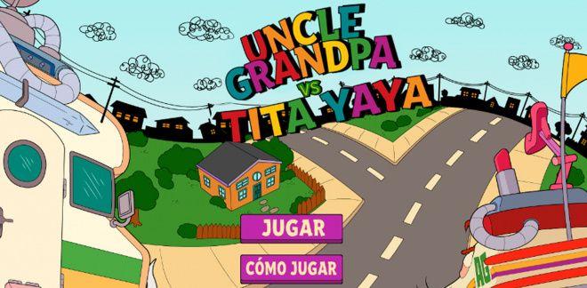 Tito Yayo contra Tita Yaya
