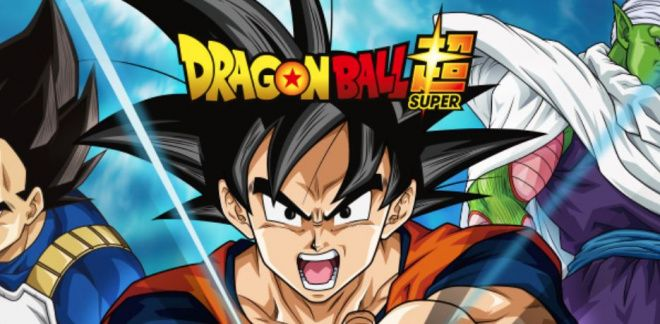 Puzzle Dragon Ball Super