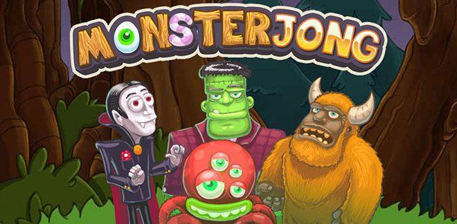Juegos Boing - MonsterJong