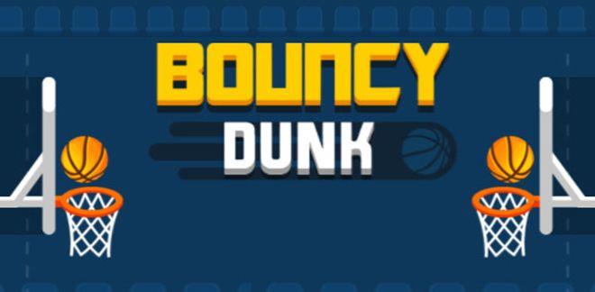 Juegos Boing - Bouncy Dunk