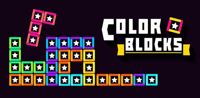 Color Blocks - Juegos Boing