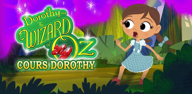 Dorothy - Cours Dorothy