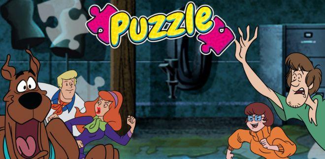 Puzzle mystère