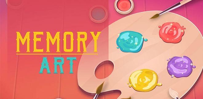 Juegos Boing - Simon Memory
