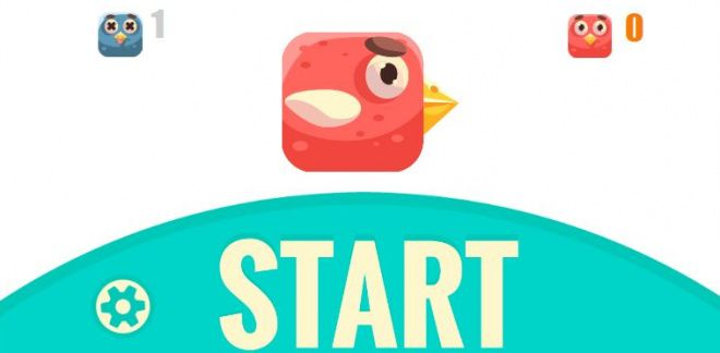 Gioca a Mr Flap
