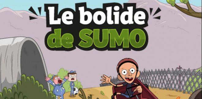 Fais la course avec Sumo