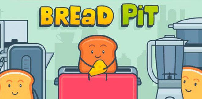 Juegos Boing - Bread Pit