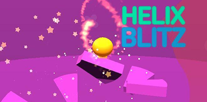 Juegos Boing - Helix Blitz