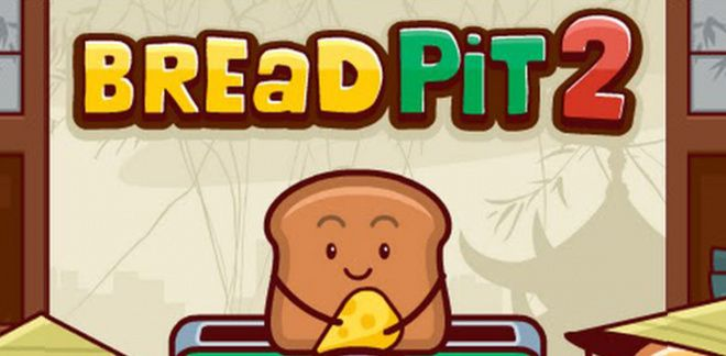Juegos Gumball - Bread Pit 2