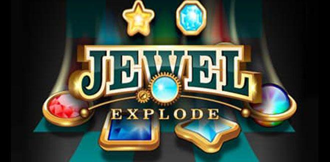 Juegos Boing - Jewel Explode