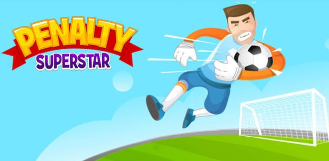 Juegos Boing - Penalty Superstar