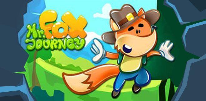 Juegos Boing - Fox Journey