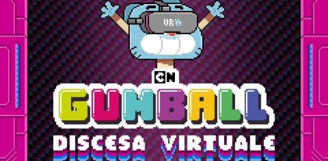 Gioca con Gumball