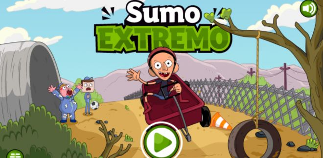 Clarence - Sumo Extremo