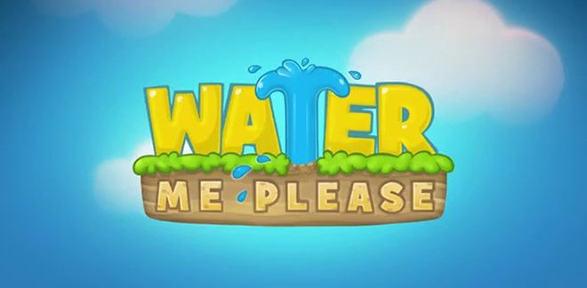 Juegos Boing -  Water me please