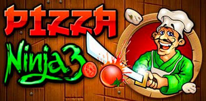 Juegos Boing - Pizza Ninja 3