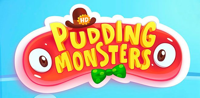 Juegos Boing - Pudding Monsters
