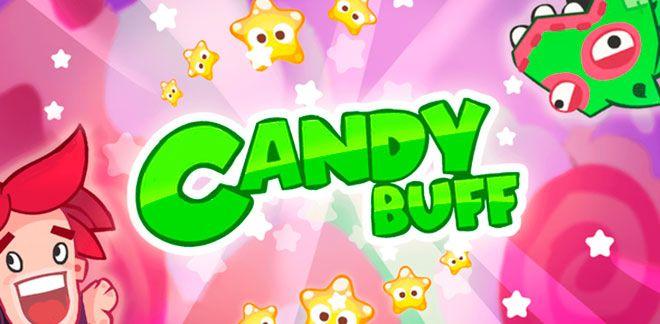 Candy Buff - Juegos Boing