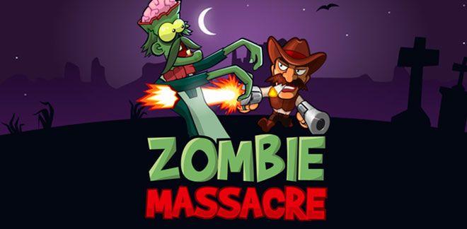 Juegos Boing - Zombie Massacre