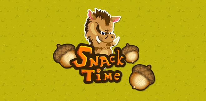 Juegos Boing - Snack Time