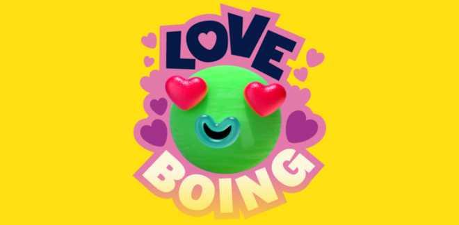 Love Boing - che innamorato sei