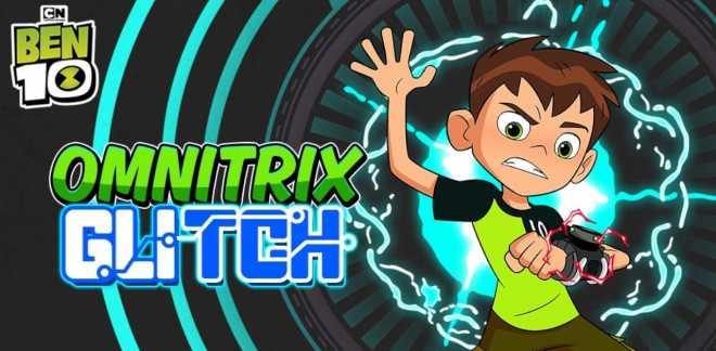 Gioca a Omnitrix Glitch