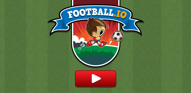 Game Boing - Football.Io