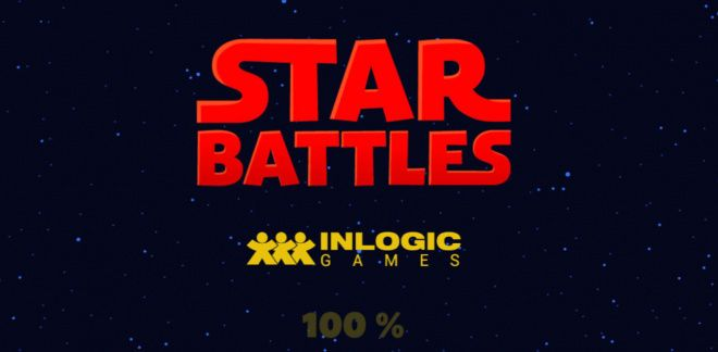 Game Boing - Star Battles
