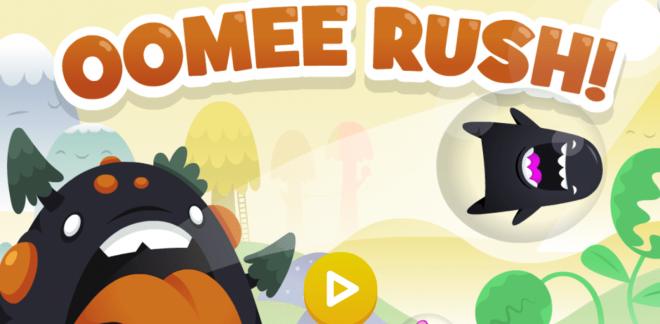 Omee Rush