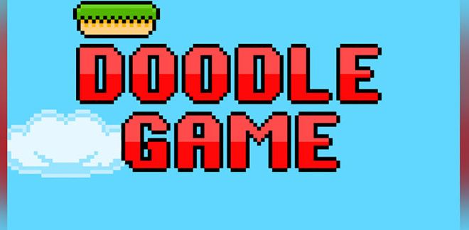 Game Boing - Doodle Game