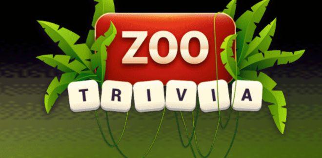 Game Boing | Zoo Trivia